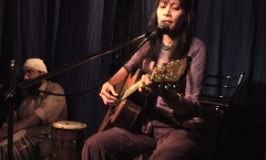 Cynthia Alexander - Indie music of the Philippines