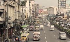 Quiapo, Manila - Philippines
