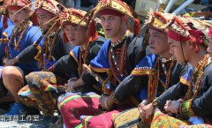 Paiwan's Masarut - Feast of the Harvest