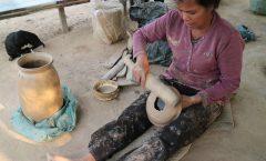 Kampong Chhnang Pottery, Cambodia